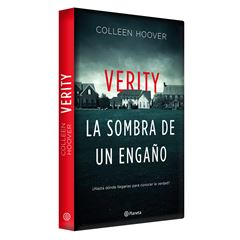 Verity. La sombra del engaño - Sanborns