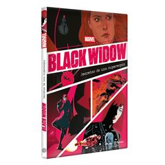 Black Widow. Secretos de una superespía - Sanborns