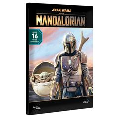 Star Wars. The Mandalorian. Libro póster - Sanborns