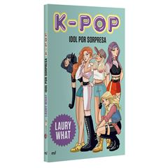 K-pop Idol por sorpresa - Sanborns