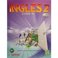 Inglés 2 Come In - Sanborns