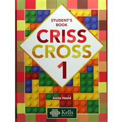 Criss Cross StudentS Book 1 - Sanborns