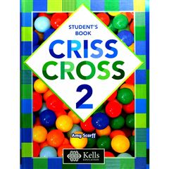 Criss Cross StudentS Book 2 - Sanborns