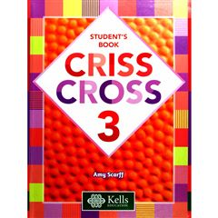 Criss Cross StudentS Book 3 - Sanborns
