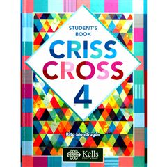 Criss Cross StudentS Book 4 - Sanborns