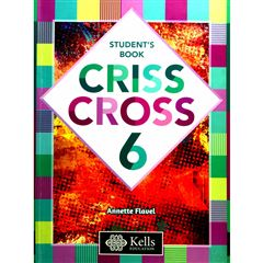 Criss Cross StudentS Book 6 - Sanborns