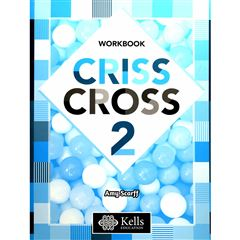 Criss Cross Workbook 2 - Sanborns