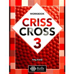 Criss Cross Workbook 3 - Sanborns
