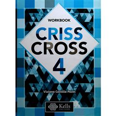 Criss Cross Workbook 4 - Sanborns