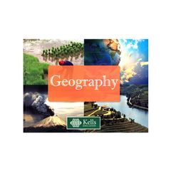 Geography. Student´S Book - Sanborns