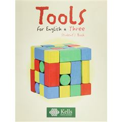 Tools For English StudentS Book 3 - Sanborns