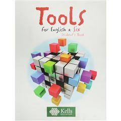 Tools For English StudentS Book 6 - Sanborns