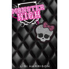 Monster High - Sanborns