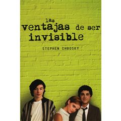 Las Ventajas De Ser Invisible - Sanborns