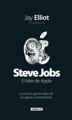 Steve Jobs. El líder de Apple - Sanborns