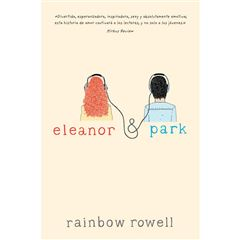 Eleanor & Park - Sanborns