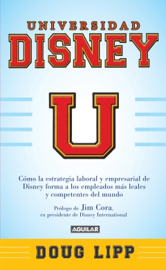 Universidad Disney - Sanborns