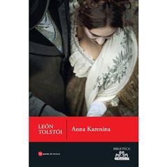Anna Karenina - Sanborns