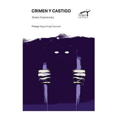 Crimen y castigo - Mirlo Pocket - Sanborns