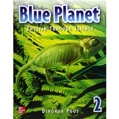 Blue Planet 2 Student Book Con Cd - Sanborns