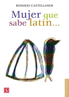 Mujer que sabe latín... - Sanborns