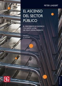 El ascenso del sector público - Sanborns