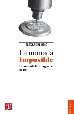 La moneda imposible - Sanborns