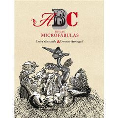 ABC de las microfábulas - Sanborns