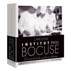 Instituto Paul Bocuse - Sanborns