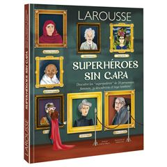 Superhéroes sin capa - Sanborns