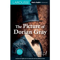 The Picture of Dorian Gray - Sanborns