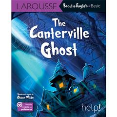 Read in English / The Canterville Ghost - Sanborns