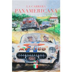 La Carrera Panamericana, The Ultimate Road Race - Sanborns