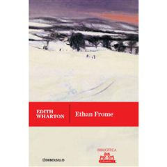 Ethan Frome - Sanborns