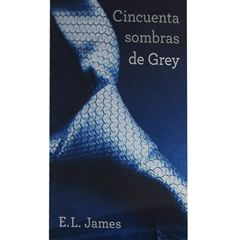 Cincuenta sombras de Grey - Sanborns