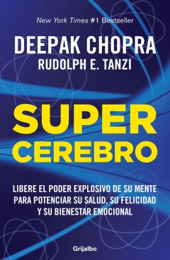 Supercerebro - Sanborns