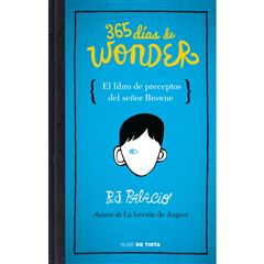 365 Días de Wonder - Sanborns