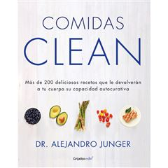 Comidas Clean - Sanborns