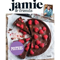 Jamie & Friends: Postres - Sanborns