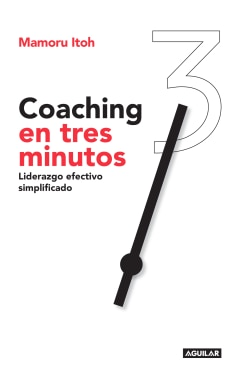 Coaching en tres minutos - Sanborns