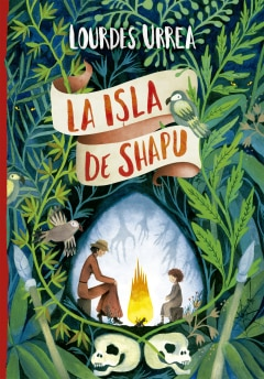 La isla de Shapu - Sanborns