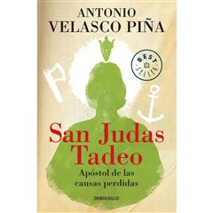 San Judas Tadeo - Sanborns