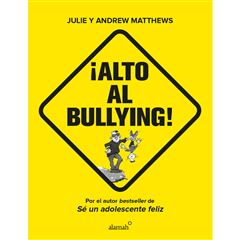 ¡Alto Al Bullying! - Sanborns