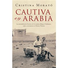 Cautiva en Arabia - Sanborns