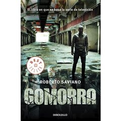 Gomorra (Edición de serie de TV) - Sanborns