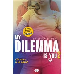My Dilemma Is You  2 - Sanborns
