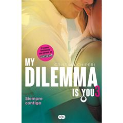 My Dilemma Is You  (Tercera Parte) - Sanborns