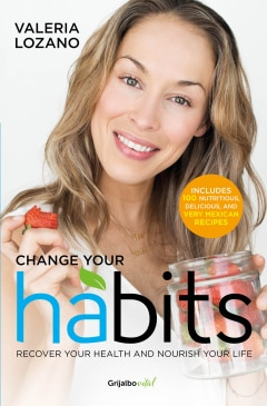 Change your Habits (Colección Vital) - Sanborns