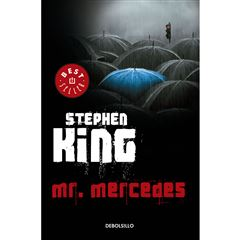 Mr. Mercedes Debol - Sanborns