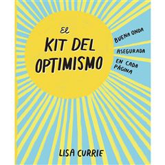 El Kit del optimismo - Sanborns